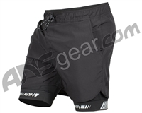 HK Army Athletex Sprint Shorts - Black