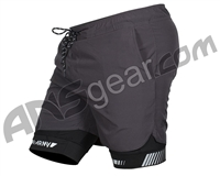 HK Army Athletex Sprint Shorts - Grey