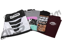 HK Army Back 2 School Tee Package ($50)