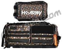HK Army Expand Backpack/Gear Bag - Hostilewear Brown