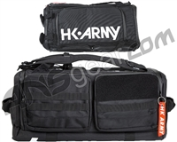 HK Army Expand Backpack/Gear Bag - Stealth