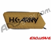 HK Army Ball Breaker 2.0 Barrel Condom - Gold/Black
