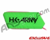 HK Army Ball Breaker 2.0 Barrel Condom - Neon Green/Black