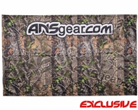 "HK Army ANSGEAR Banner - 41"" x 26"" - Realtree"