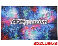 "HK Army ANSGEAR Banner - 41"" x 26"" - Space"