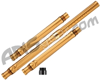 HK Army Autococker Threaded XV Barrel Kit - Dust Gold