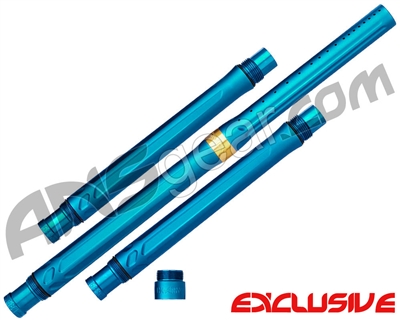 HK Army Autococker Threaded XV Barrel Kit - Dust Teal