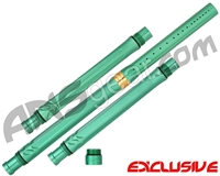 HK Army Autococker Threaded XV Barrel Kit - Mint Green