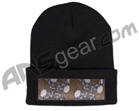 HK Army Hostilewear Beanie - Tan