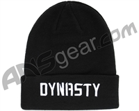 HK Army Dynasty Destroyer Beanie - Black