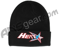 HK Army Houston Heat Tracer Beanie - Black