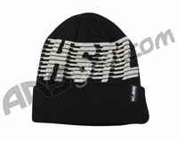HK Army HSTL Beanie - Black/Grey