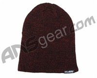 HK Army Legend Beanie - Burgundy