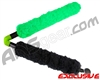 HK Army Blade Barrel Swab Squeegee - Neon Green/Black
