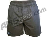 HK Army Boardwalk Shorts - Graphite