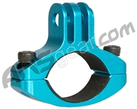 HK Army Barrel Camera Mount - Blue