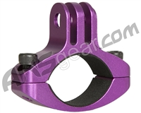 HK Army Barrel Camera Mount - Purple