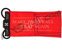 HK Army Barrel Condom - Make Paintball Great Again