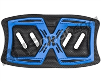 HK Army Universal CTX Goggle Strap Pad - Blue/Black