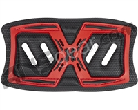 HK Army Universal CTX Goggle Strap Pad - Red/Black