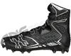 HK Army Diggerz Paintball Cleats - Black/Grey