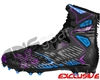HK Army Diggerz Paintball Cleats - Blue/Purple