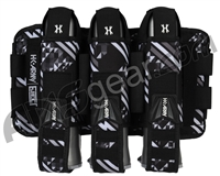 HK Army Eject 3+2 Paintball Harness - Graphite