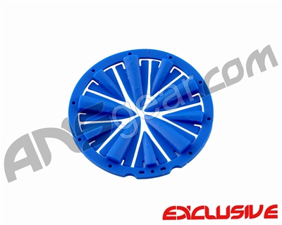 HK Army Epic Rotor Speed Feed - Blue