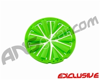 HK Army Epic Rotor Speed Feed - Neon Green