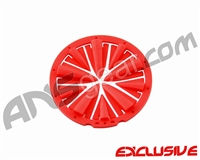 HK Army Epic Rotor Speed Feed - Red