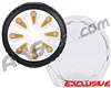 HK Army Epic 2.0 Universal Halo Speed Feed - White/Gold