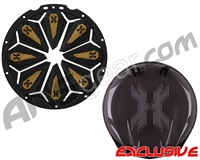 HK Army Epic Rotor Speed Feed 2.0 - Black/Gold
