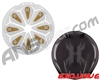 HK Army Epic Rotor Speed Feed 2.0 - White/Gold