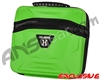 HK Army Exo 2.0 Carbon Paintball Gun Case - Neon Green