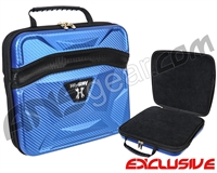 HK Army Exo Carbon Paintball Gun Case - Blue