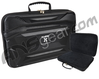 HK Army XL Exo Carbon Paintball Gun Case - Black