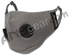HK Army FLTRD Air Carbon Filtered Face Mask - Grey