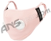 HK Army FLTRD Air Carbon Filtered Face Mask - Pink