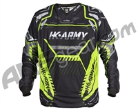 HK Army Freeline Paintball Jersey - Electric