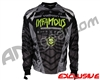 HK Army Freeline Paintball Jersey - Infamous Black/Grey