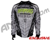 HK Army Freeline Paintball Jersey - Infamous Grey/Black