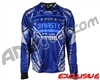 HK Army Freeline Paintball Jersey - 2019 Dynasty World Cup - Blue