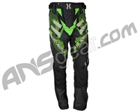 HK Army Freeline Paintball Pants - Energy