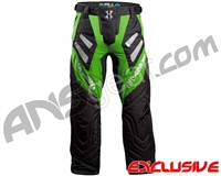 HK Army Freeline Paintball Pants - Neon Green