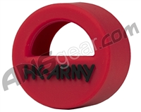 HK Army Micro Gauge Cover - Red/Black