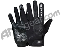 HK Army Freeline Full Finger Paintball Gloves - Stealth