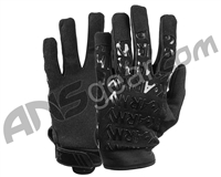 HK Army HSTL Paintball Gloves - Black