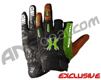 HK Army Hardline Paintball Gloves - Mikey