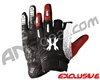 HK Army Hardline Paintball Gloves - Vamped