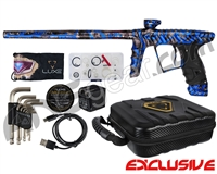 HK Army Luxe X Paintball Gun - Blue Moon